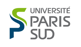 Logo Université Paris Sud